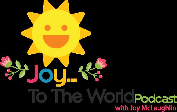 JoytoTheWorldPodcastLogo